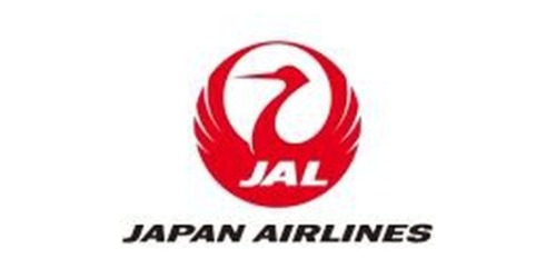 Japan Airlines coupons