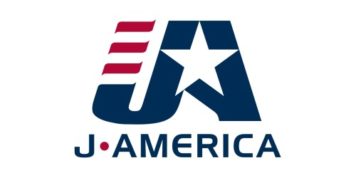 J. America Sportswear coupons
