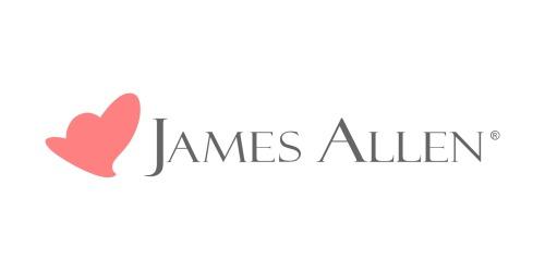 James Allen Diamonds coupons