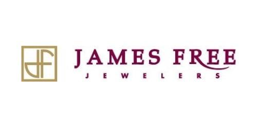 James Free Jewelers coupons