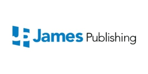James Publishing coupons