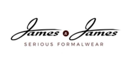 James & James coupons