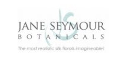 Jane Seymour Botanicals coupons