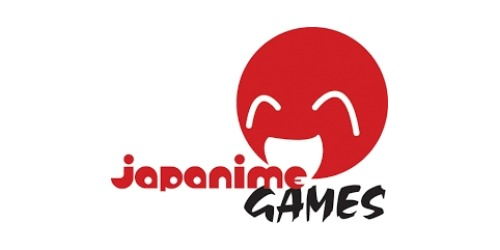 Japanime Games coupons