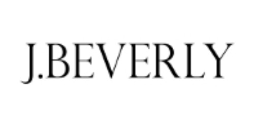 J.Beverly coupons