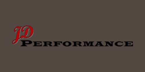 JD Performance coupons
