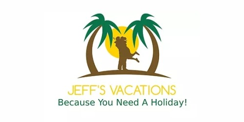 Jeff's Vacations coupons