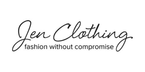 Jen Clothing coupon
