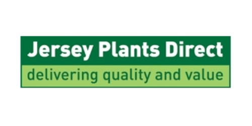Jersey Plants Direct coupons