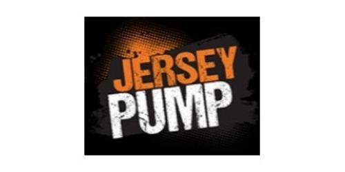 Jersey Pump coupons
