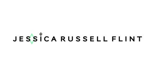 Jessica Russell Flint coupon