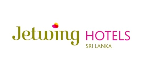 Jetwing Hotels coupons
