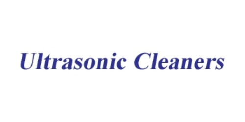 Ultrasonic Cleaners coupons