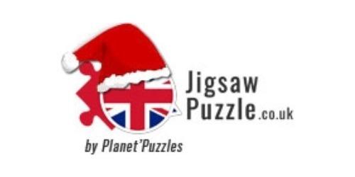 Jigsaw Puzzle UK coupon