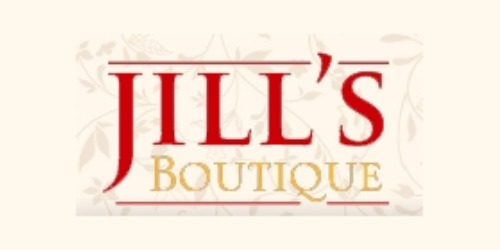 Jills Boutique coupons