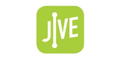 Jive coupons