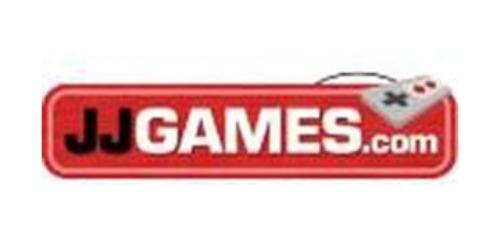 JJGames.com coupons