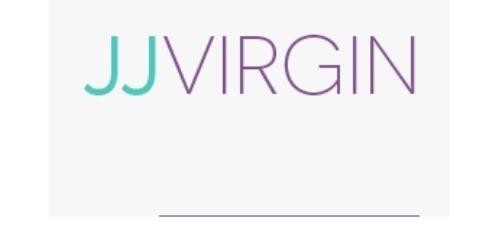 JJ Virgin coupons