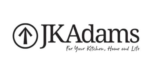 J.K. Adams coupons