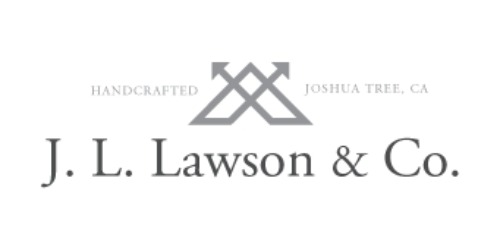 ecc8f8dd5c5 35% Off JL Lawson   Co Promo Code (+8 Top Offers) Apr 19 — Knoji