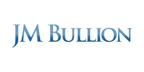 JM Bullion coupons