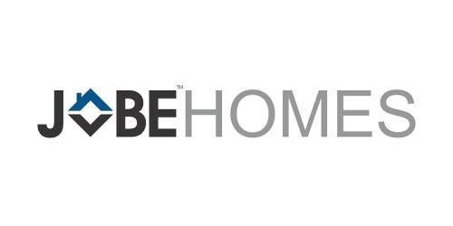 Jobe Homes coupons