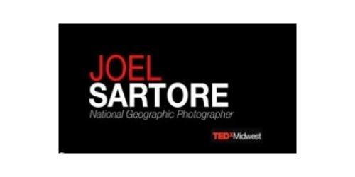 Joel Sartore coupons