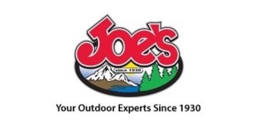 Joe's Sporting Goods coupons