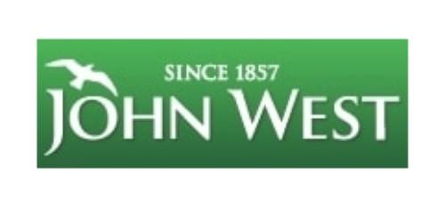 John West coupons