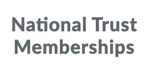 National Trust Memberships coupons
