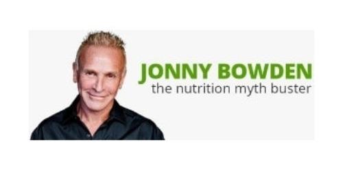 Jonny Bowden coupons
