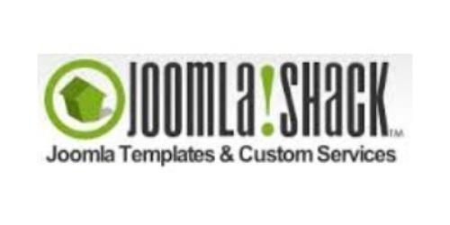 JoomlaShack coupon