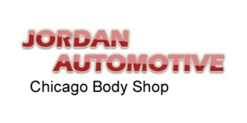 Jordan Automotive coupons