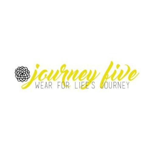 3f7edb38bc315 30% Off Journey Five Promo Code (+15 Top Offers) Jul 19 — Knoji