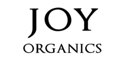 Joy Organics coupon