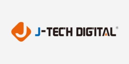 50% Off J-Tech Digital Promo Code (+8 Top Offers) Aug 19 — Knoji