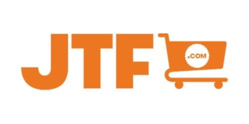 JTF.com coupons