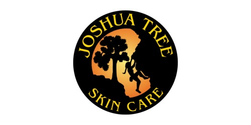 Joshua Tree Skin Care coupons