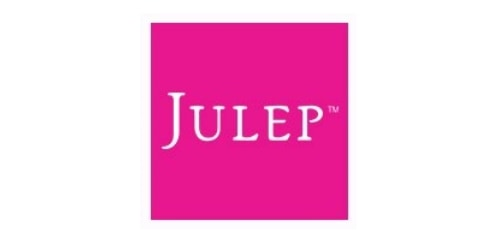 Julep coupons