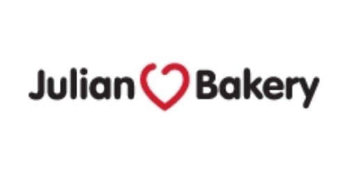 Julian Bakery coupon