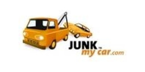 Junk My Car coupons