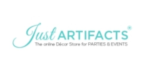 Just Artifacts coupons