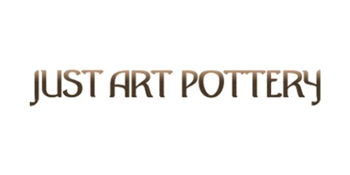 Just Art Pottery coupons