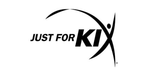 JUST FOR KIX coupons