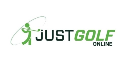 Just Golf Online coupons