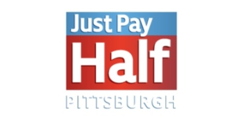 WPXI Just Pay Half coupons