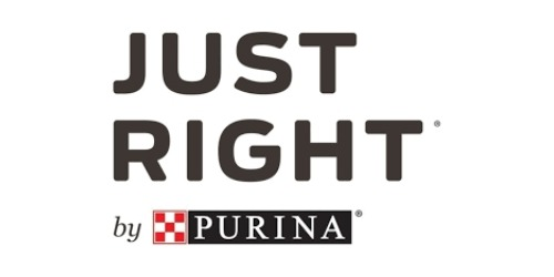 Just Right by Purina coupons