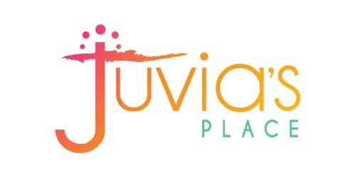 Juvia's Place coupons