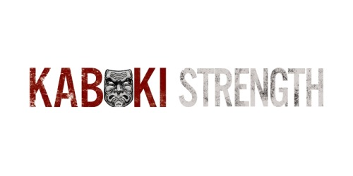 Kabuki Strength coupons