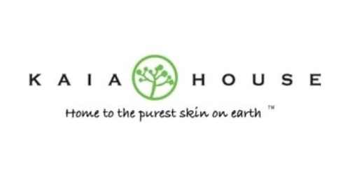 Kaia House Organics coupons